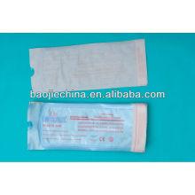 autoclave bolsas de papel estériles médicos desechables