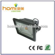 Outdoor flood light Epistar chip 2 years warranty IP65 30W LED flood light