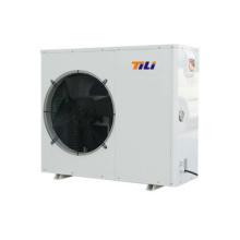 Pompe à chaleur Source avec pompe à eau à l'intérieur