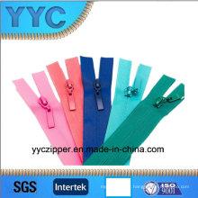 # 3 # 5 # 8 Imperméable Nylon Zipper Eco-Friendly Spécial Zipper