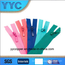 #3 #5 #8 Waterproof Nylon Zipper Eco-Friendly Special Zipper