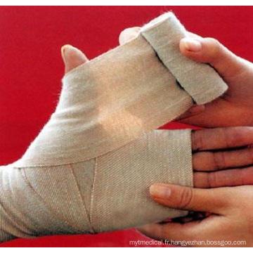 Bandage conforme, bandage PBT, bandage élastique