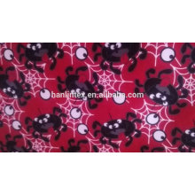 2016 hot sale cheap stock cotton flannel fabrics