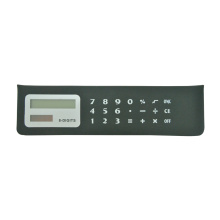 PVC Face Memo Calculator 8 Digits Displayed Calculator