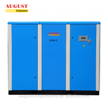 AUGUST 90KW 122HP VSD Cng Compressor