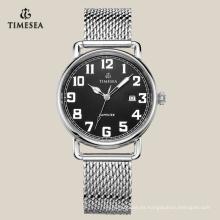 Reloj simple y elegante, reloj para hombres de negocios 72166