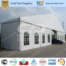 Aluminum Garage Tent 25x25m Big Car Shelter Tent
