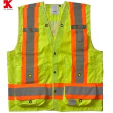Low price warning vest