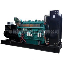 800kw Diesel Generator Set with Yuchai Engine.