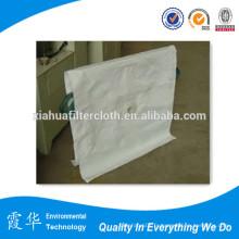 Matériau en polypropylène pour tissu de presse-filtre dans l'industrie