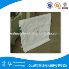 Polypropylene material for filter press cloth in industry