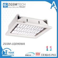 Le moulage mécanique sous pression d'intérieur enfoncé de LED de haute qualité