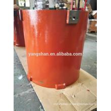 Boa qualidade Revestimento do guia da água de MAN B & W S60MC / C com preço de fábrica