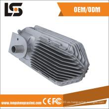 Las ventas calientes promocionales de la buena calidad de aluminio a presión piezas de automóvil de la fundición