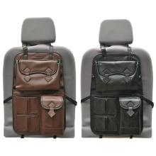 600d Bamboo Charcoal Car Back Seat Organizer (YSC000-007)