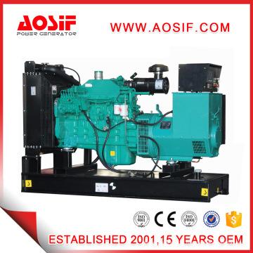 Aosif Power Generating Equipment Ensemble de générateurs bon marché à prix abordable