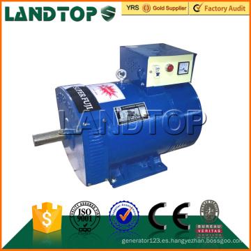 Generador eléctrico sincrónico de CA 120V 220V