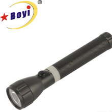 Rechargeable Super Bright LED Aluminum Flashlight