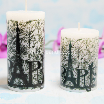Scented Special 7.5 * 15 Pillar Candle