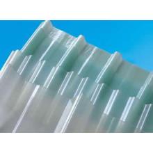 Hochwertige semitransparente Dachziegel