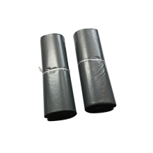 Heißer Verkauf LDPE Customized Grey Poly Bag