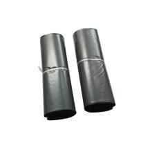Vente chaude LDPE personnalisé gris Poly sac