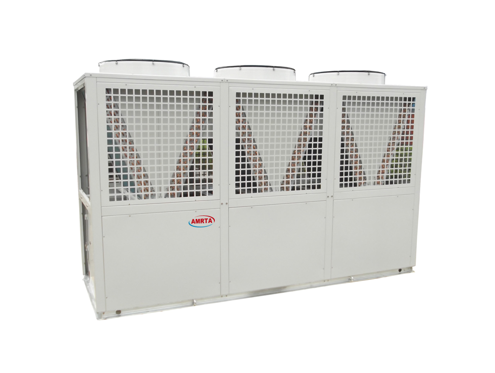 260kW Glycol Water Chiller