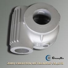 Aluminum Casting Manufacturer Gearbox Housing for Tcw125 Reducer