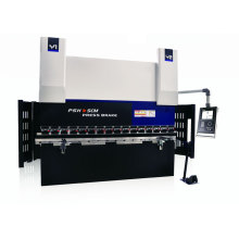 Hydraulic Press Brake Bending Machine (Psh-170/3200SCM)