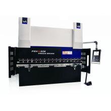 Гидравлический пресс с ЧПУ (PSH-250 / 3200SCM)