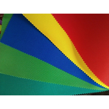 600d 100% Polyester Oxford Fabric
