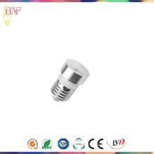 Lámpara LED Spot E27 con luz de emergencia inteligente 1W / 3W
