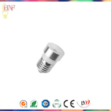 LED Spot Lamp E27 with Intelligent Emergency Light 1W/3W