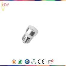 Светодиодный точечный Светильник E27 с умным аварийное освещение 1Вт/3ВТ
