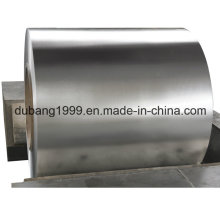 Hot-Dipped Galvanized Steel Coils ----The Second Largest Producer