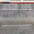 декоративная алюминиевая панель загородки спортивной площадки производство сварных конструкции