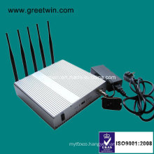 Cell Phone Signal Jammer mobile Jammer (GW-JB5)