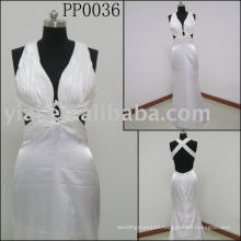 2010 manufacture sexy evening dress PP0036