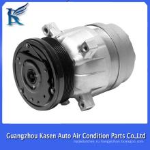 Горячие продажи 6pk 12v электрический компрессор переменного тока для автомобиля