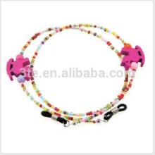 Cordón eyewear óptico de los niños coloreados