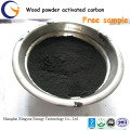 """wood powder"" activated carbon/powdered activated carbon price"