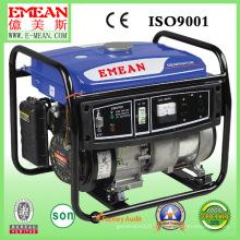 Em3700 portable générateur insonorisé unique essence Stc