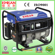 Em3700 Portable Soundproof Single Generator Gasoline Stc