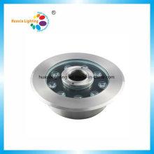 IP68 27W LED Underwater Lamp