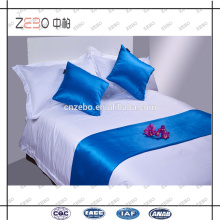 Hot Selling Colorful Cheapest Square Hotel Throw Pillows Manufacturer