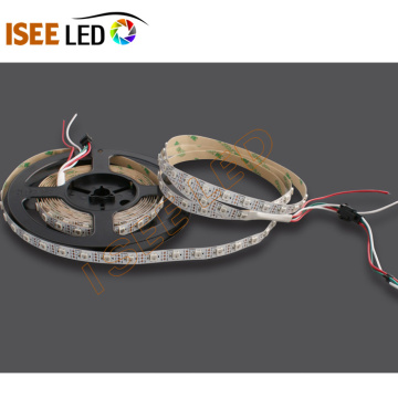 60Pixels WS2815 SPI Fita LED Strip Light