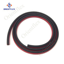 Kimpalan plastik 5mm epdm rubber hose 20bar