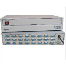 350MHz 1X24 VGA Splitter (CA3524)