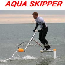 Agua Brid/Aqua Skipper/agua onda mar agua Scooter Moto