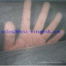 Pantalla de mosquiteros de ventana de fibra de vidrio
